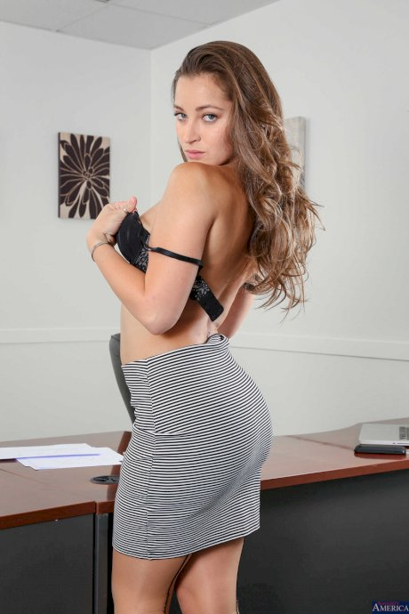 Naughty Office Dani Daniels, Johnny Sins