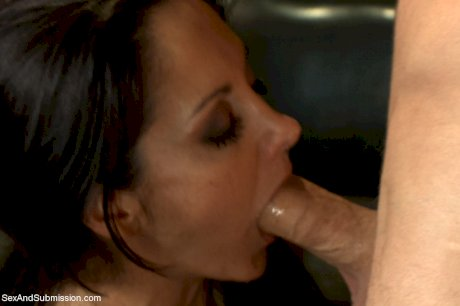 Sex And Submission Ava Addams, James Deen
