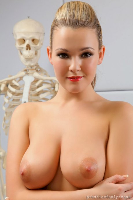 Only Tease Jodie Gasson