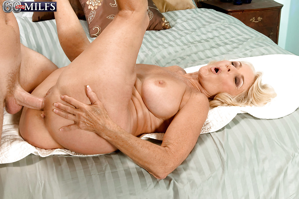 Busty Blonde Cougar Georgette Parks Gets Fucking Images Full Hd