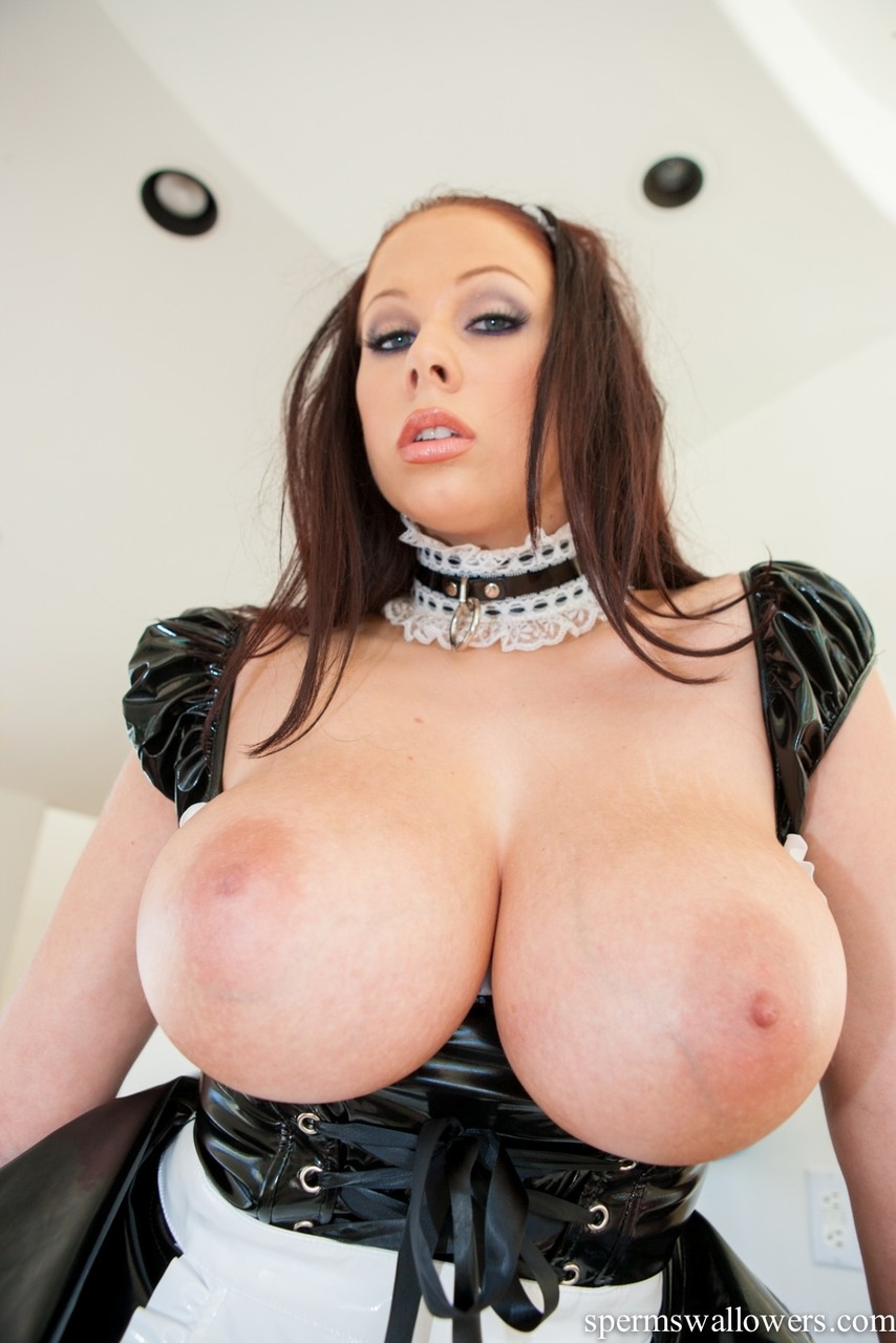 Gianna michaels big tits fuck