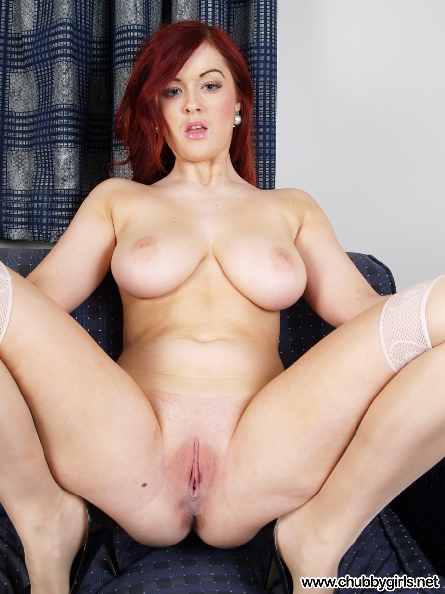 Free chubby ginger porn pics