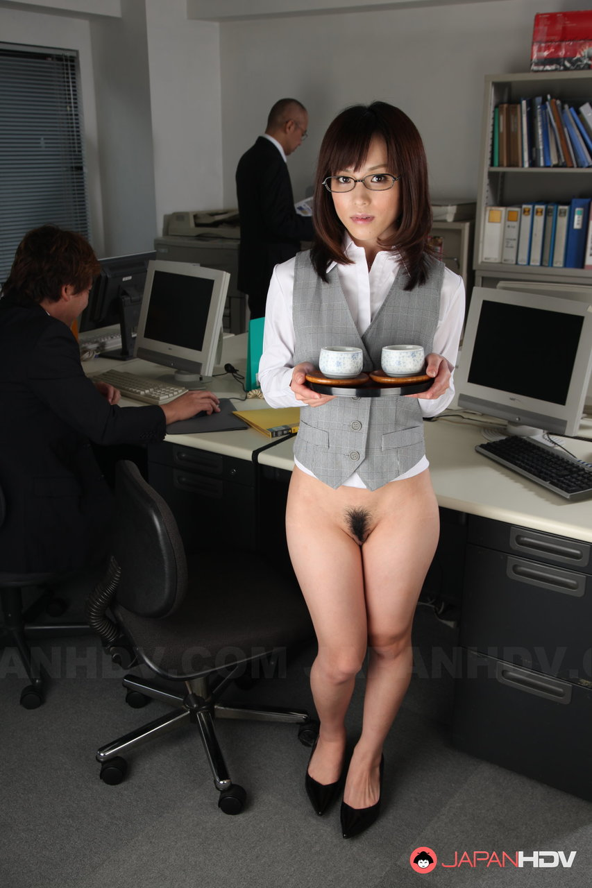 Asia Hot Office Girls Nude